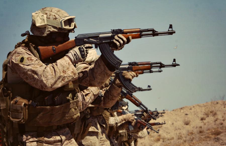 SSHA-Ak-47